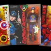 Wave 1  Toy Page