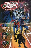 Captain Action Special Issue #1