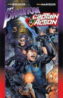 The Phantom - Captain Action