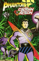 The Phantom - Captain Action Issue #1