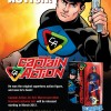 New Captain Action Toy Ad!