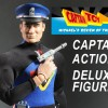 Michael Crawford Reviews Captain Action Deluxe Figure!
