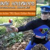 Infinite Hollywood reviews Captain Action Basic Figure! Great Photos!