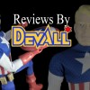 Captain America Deluxe Review from ToyWorldOrder.com!