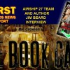 The Book Cave Episode 193: Captain Action– Pulp Action Interview