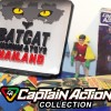 Captain Action Collection  in Thailand!