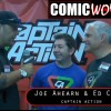 Team Action Baltimore Comic Con Interview With Comic Wow!