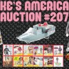 Vintage Captain Action Items in Hakes Auction #207!