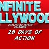 Infinite Hollywood's 25 days of Holiday Action!