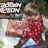 Captain Action's Christmas Kids!