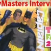 Captain Action Toy Fair Interview with Toymasters!