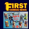 First Comics News – CA Costume Sets Sale at TRU — Official Press Release
