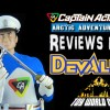 CA Arctic Adventurer Figure Review by Toy World Order!