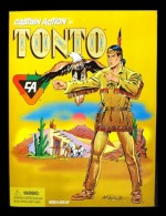 Playing Mantis Tonto Box