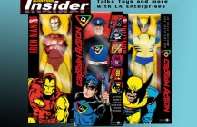 CA Enterprises Interview with Action Figure Insider– Part 1