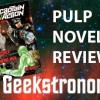 CA Pulp Novel- Another Glowing Review
