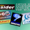 CA Enterprises Interview with Action Figure Insider–Part 2!