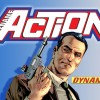 Dynamite Announces New Comic Series: Codename: Action!