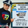 Captain Action Panel at San Diego Comic Con this Thursday!