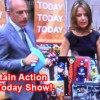 Captain Action featured on THE TODAY Show!