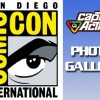 Captain Action SDCC Gallery!