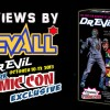 Toy World Order Video Review: DR. EVIL  NYCC Exclusive!!