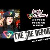 Lady Action 1/6 Action Figure News at The Joe Report!