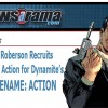 Chris Roberson Talks Codename: Action with Newsarama!