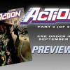 Codename Action 3 in September PREVIEWS!