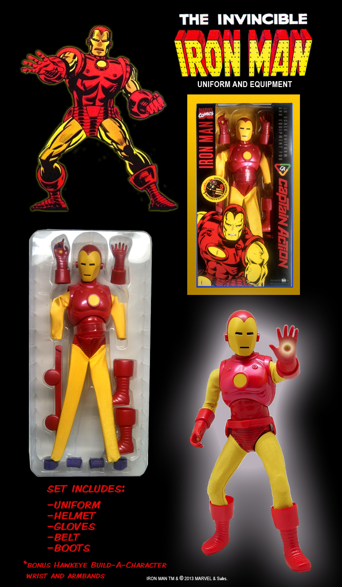 CAPTAIN ACTION - MARVEL/DC Iron-Man-Web-Page