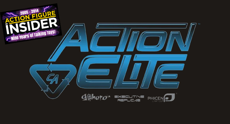 Action Elite web