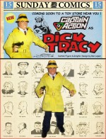 CA Dick Tracy - Ron Lopez