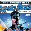 SDCC Announcement – CA Cover for 2015 Overstreet Price Guide Uncovered!
