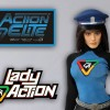 SDCC Reveal : New Deluxe12 inch Scale Lady Action Coming!