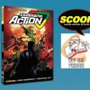 Codename:Action TPB Scooped!