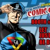 NYCC  Captain Action Autographing Schedule!