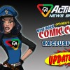 NYCC- Lady Action Exclusive Update!