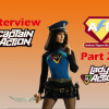 Lady Action Figure Talk With Action Figure Resource