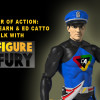 TEAM ACTION INTERVIEW WITH ACTION FIGURE FURY!