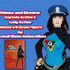 Marshall Made Collectibles Video Review- Action Elite Lady Action