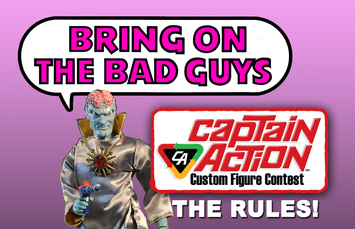 Bad Guys Feature Rules