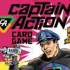 PRESS RELEASE: CAPTAIN ACTION CLASSIC CARD GAME