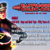 Captain Action Hosts Panel at Baltimore Comic Con!