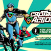 CA Convention Appearance at NJ Comic Expo!