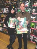 Midtown Comics Gerry