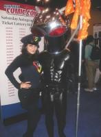 NYCC Black Manta