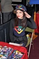 Niki NYCC 2010