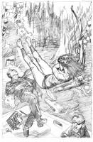 Yeates_Savage Beauty sketch 1