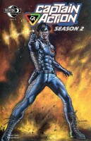 Captain Action Season 2 Issue #1