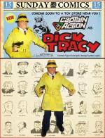 CA Dick Tracy - Ron Lopez